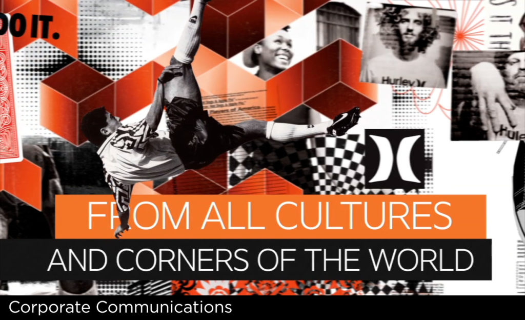 Motion Corp Comms