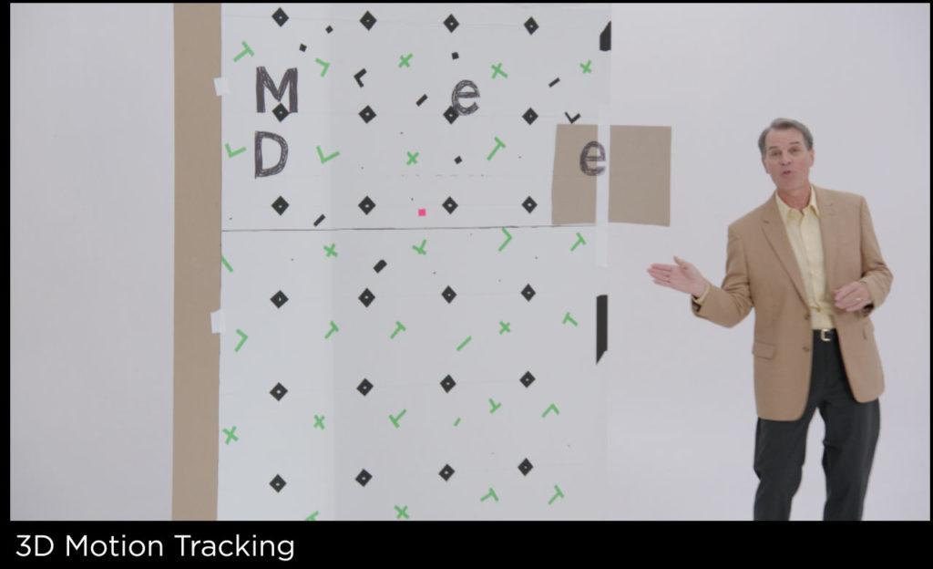 VFX- 3D Track-1