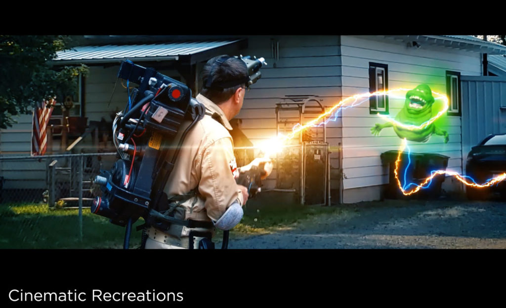 VFX-Cinematic