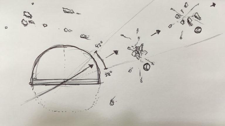 HP Dome Still-DD EoT Sketch