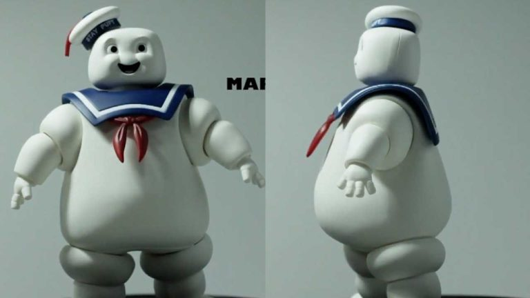 Stay Puft Toy Refs